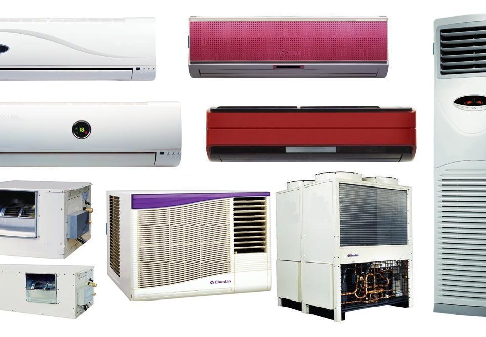 Buying tips for forced AC system